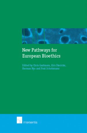 New Pathways for European Bioethics