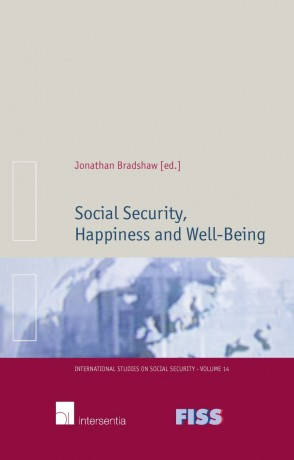 Social Security, Happiness and Well-Being