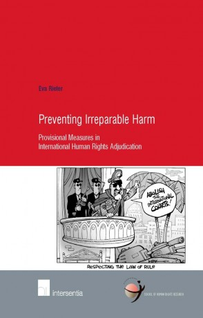 Preventing Irreparable Harm