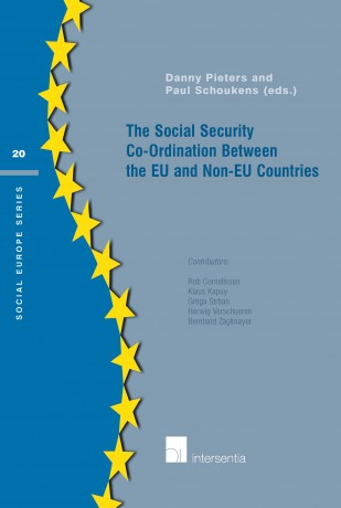 The Social Security Co-Ordination Between the EU and Non-EU Countries
