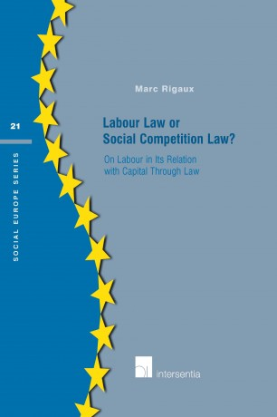 Labour Law or Social Competition Law?