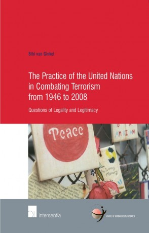 The Practice of the United Nations in Combating Terrorism from 1946 to 2008