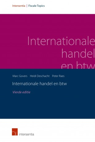 Internationale handel en btw