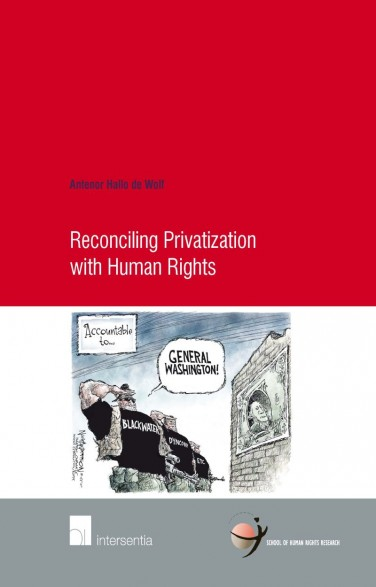 Reconciling Privatization with Human Rights