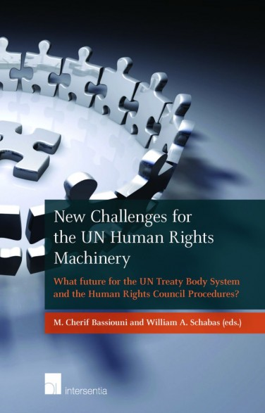 New Challenges for the UN Human Rights Machinery