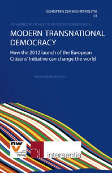 Modern Transnational Democracy