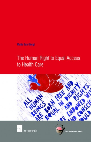 The Human Right to Equal Access to Health Care