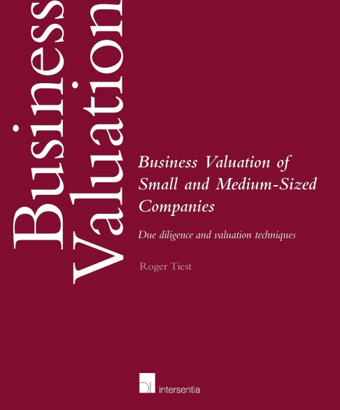 Business Valuation of Small and Medium-Sized Companies