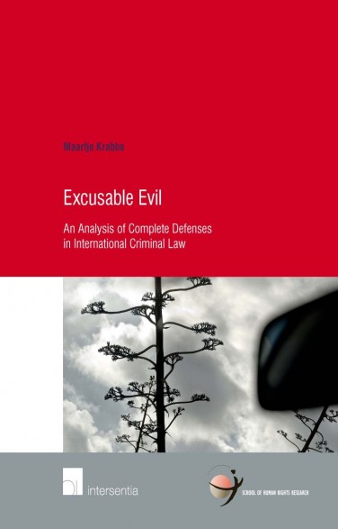 Excusable Evil