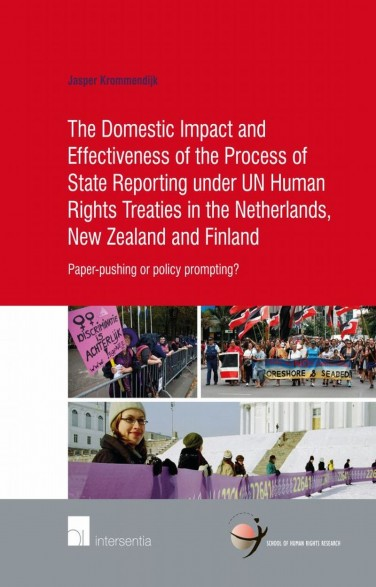 The Domestic Impact and Effectiveness of the Process of State Reporting under the UN Rights Treaties