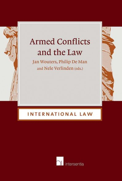 Armed Conflicts and the Law