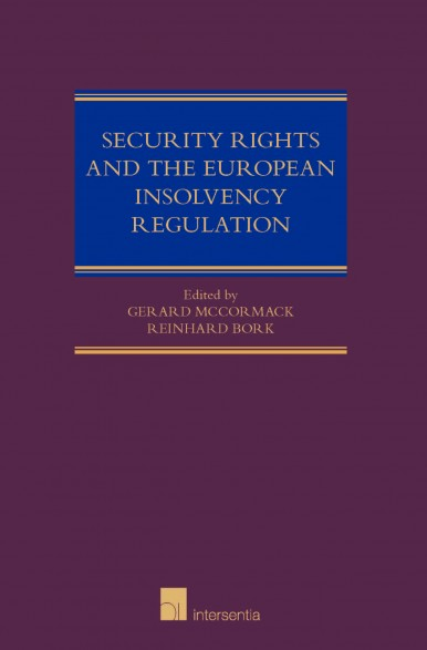 Security Rights and the European Insolvency Regulation