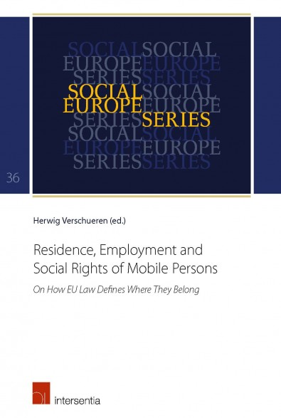 Residence, Employment and Social Rights of Mobile Persons