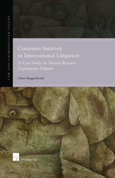 Common Interests in International Litigation