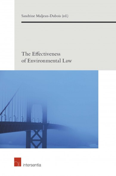 The Effectiveness of Environmental Law