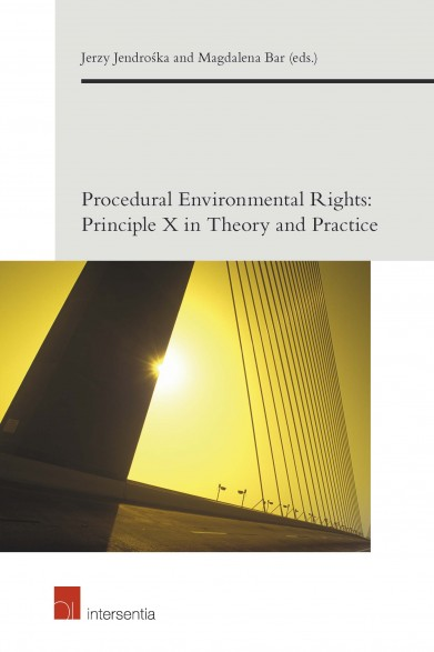Procedural Environmental Rights