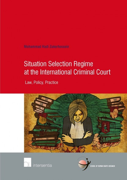 Situation Selection Regime at the International Criminal Court