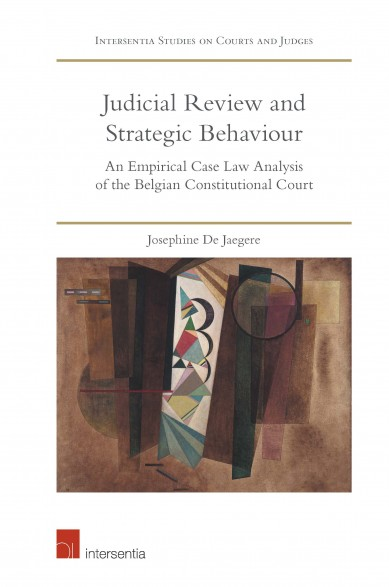 Judicial Review and Strategic Behaviour