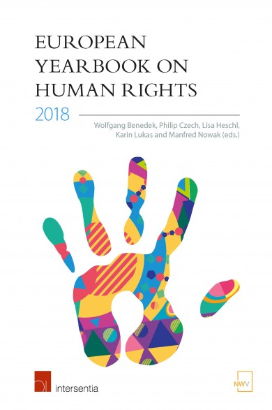 European Yearbook on Human Rights 2018