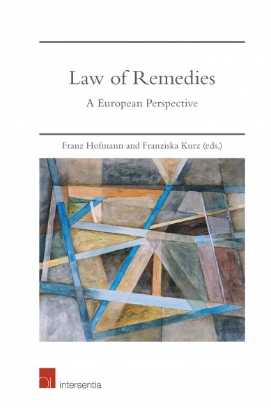 Law of Remedies