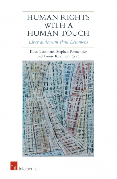 Human Rights with a Human Touch