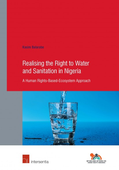 Realising the Right to Water and Sanitation in Nigeria