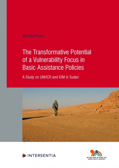 The Transformative Potential of a Vulnerability Focus in Basic Assistance Policies