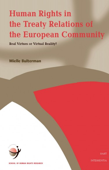 Human Rights in the Treaty Relations of the European Union