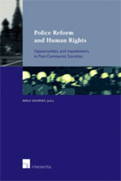 Police Reform and Human Rights