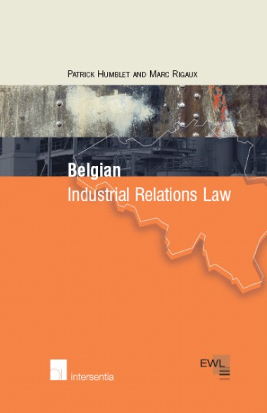 Belgian Industrial Relations Law