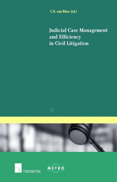 Judicial Case Management and Efficiency in Civil Litigation
