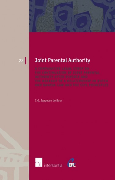 Joint Parental Authority