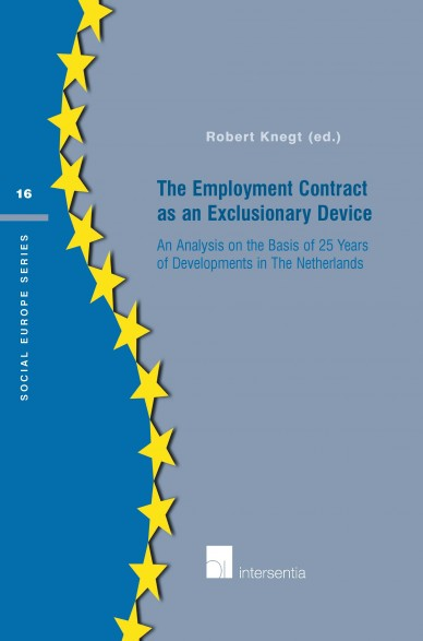 The Employment Contract as an Exclusionary Device