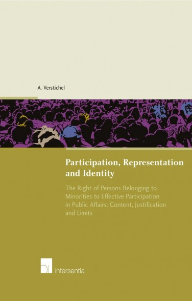 Participation, Representation and Identity