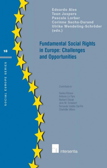 Fundamental Social Rights in Europe: Challenges and Opportunities