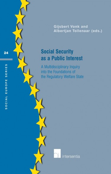 Social Security as a Public Interest