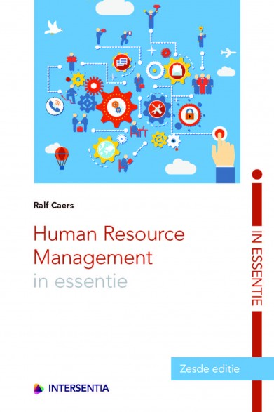 Human Resource Management in essentie (zesde editie)