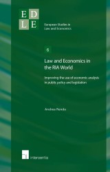 Law and Economics in the RIA World
