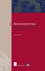 Reconstructing Marriage