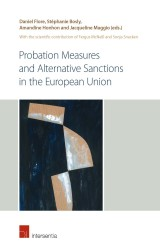 Probation Measures and Alternative Sanctions in the European Union