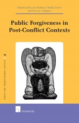 Public Forgiveness in Post-Conflict Contexts