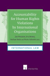 Accountability for Human Rights Violations by International Organisations