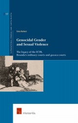 Genocidal Gender and Sexual Violence