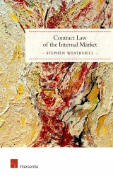 Contract Law of the Internal Market