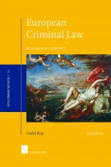 European Criminal Law, 3rd edition