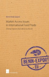 Market Access Issues in International Food Trade