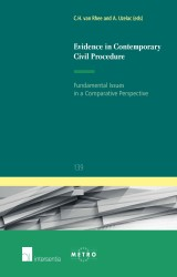 Evidence in Contemporary Civil Procedure