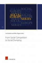 From Social Competition to Social Dumping