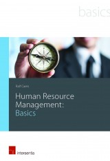 Human Resource Management: Basics