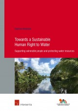 Towards a Sustainable Human Right to Water